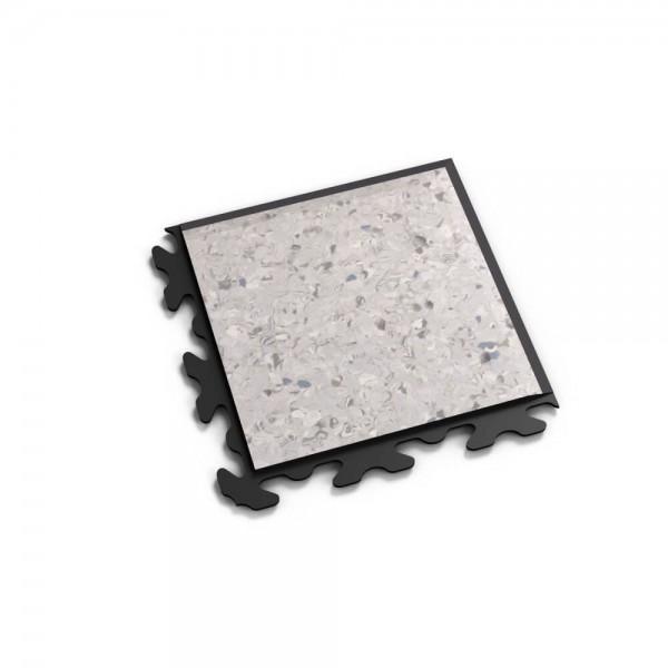 Klikvloer Tegel PVC Business Graphite 6,5mm