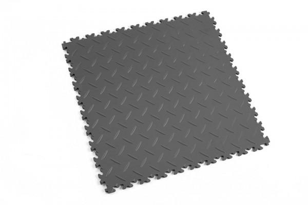 Klikvloer Tegel PVC Mechanic ECO 7mm