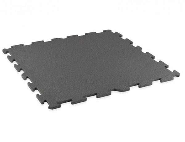 Klikvloer Elastic Rubber vloertegels